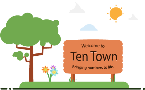 About Ten Town